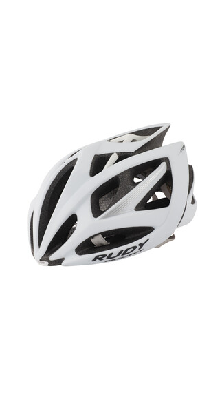 Rudy Project Airstorm Helm white matte